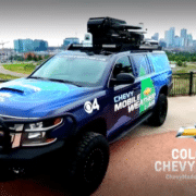 CBS 4 News Chevy Weather Beast